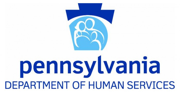 The Pennsylvania Department of Human Services
